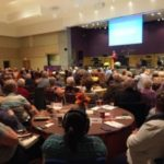 New Life Prison Ministry Conference